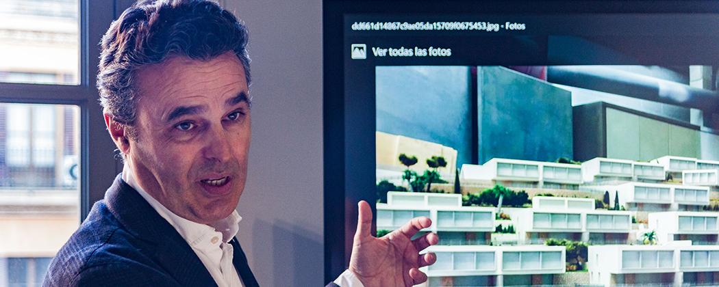 El concepto de New Folies y su diseño por SCT-Arquitectos