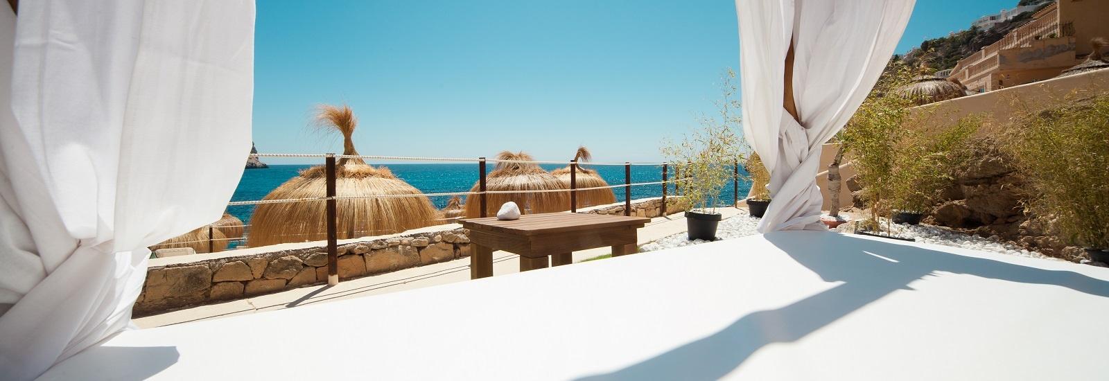 Beach Club Gran Folies, relax y diversión en un ambiente de lujo